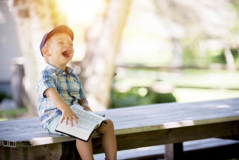 Çocuklara Kitap Sevgisi Aşılamanın Yolları