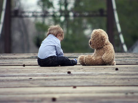 0-6 Yaş Dönemi Sosyal Duyusal Gelişim ve Oyun Ablası Desteği