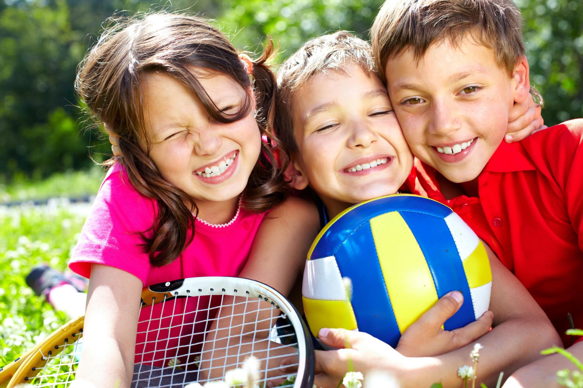 Spor ve Çocuk Gelişimi