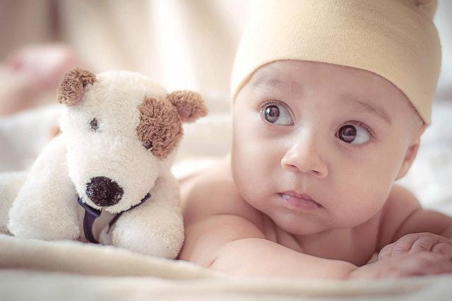 Bebeğim Kakasını Yapamıyor Ne Yapmalıyım? Bu Çözümleri Deneyebilirsiniz!