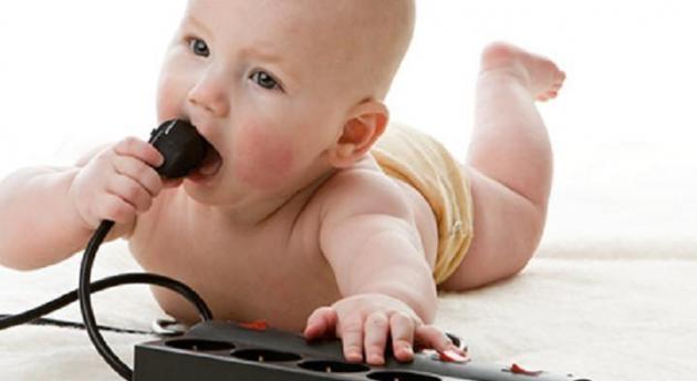 Ev Kazalarının Önüne Geçmek için Çocuk Bakıcısı ve Bebek Bakıcısının Yapması Gerekenler