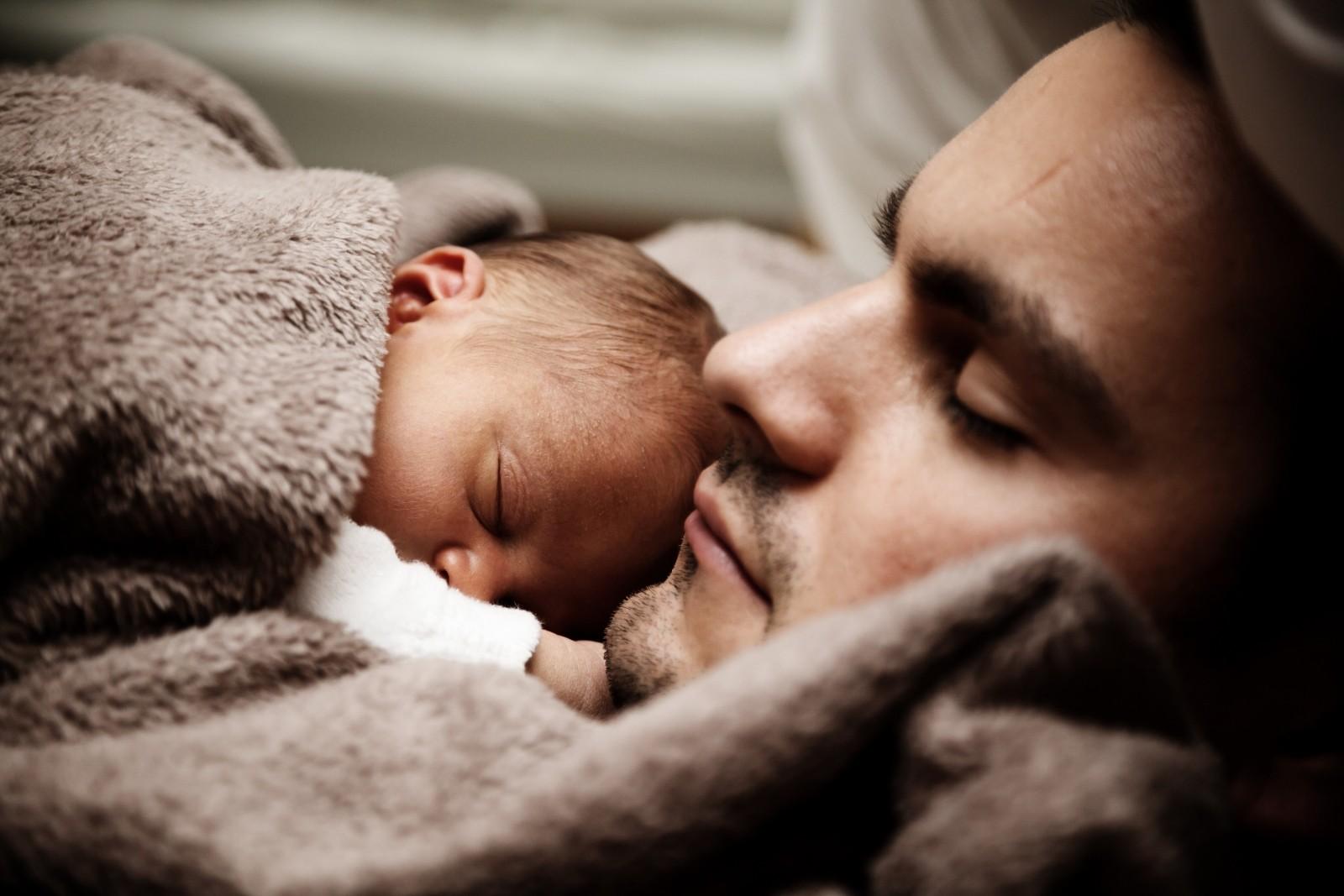 10 Adımda Bebeğinize Uykuyu Sevdirin !