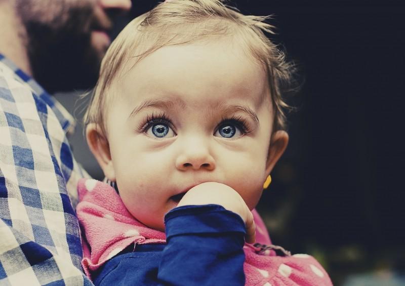 Çocuk Gelişiminde Bakıcının Rolü