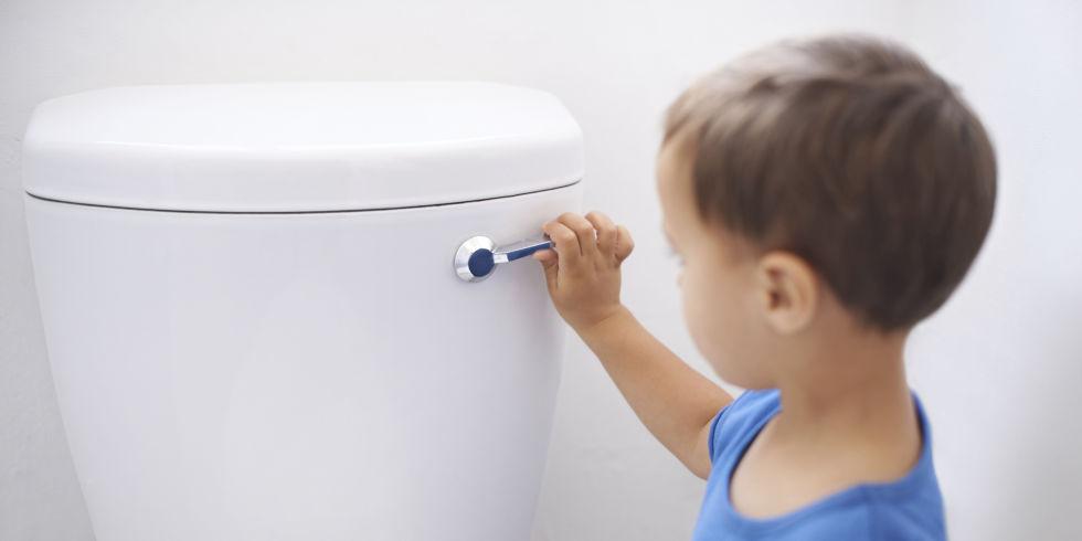 Çocuk Bakıcılarının Tuvalet Eğitimindeki Rolü