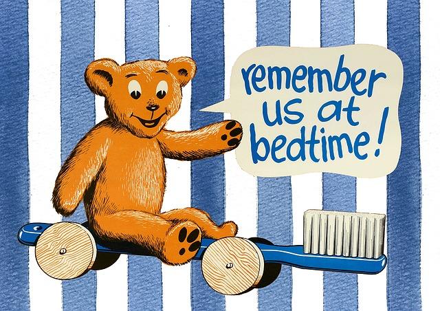 Diş Fırçalamanın önemi Ve çocuklara Diş Fırçalama Alışkanlığının
