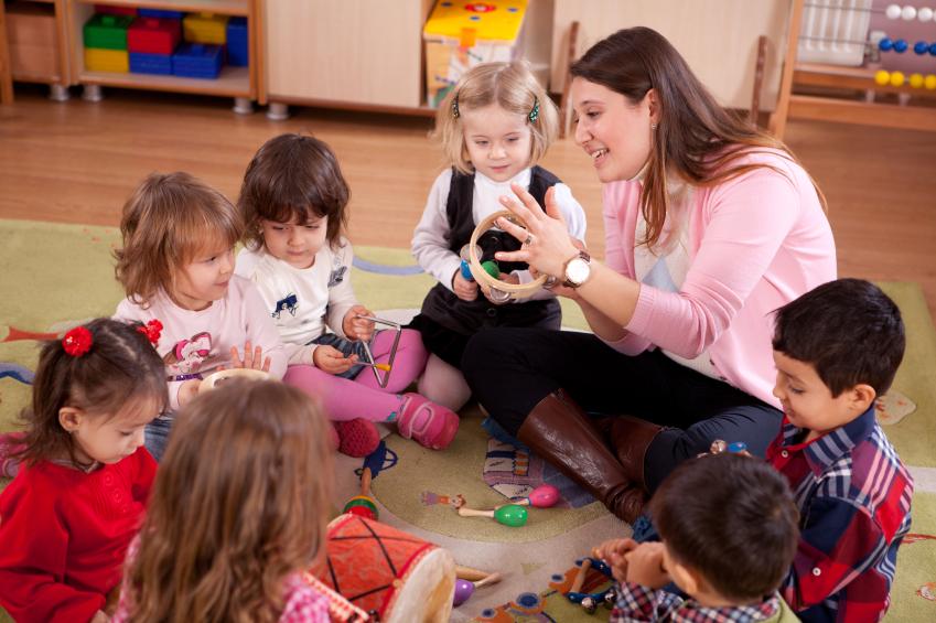 Anaokulu Oyun Ablası İş İlanları