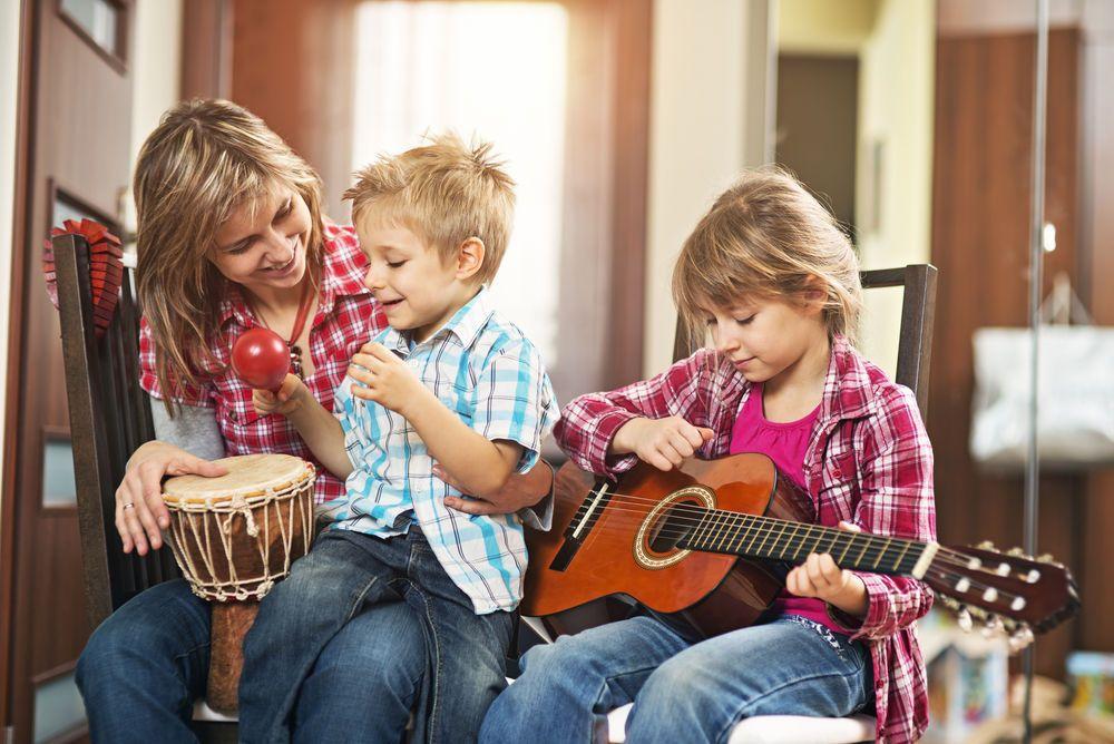 Eğitimli Oyun Ablasının Çocuklara Faydası