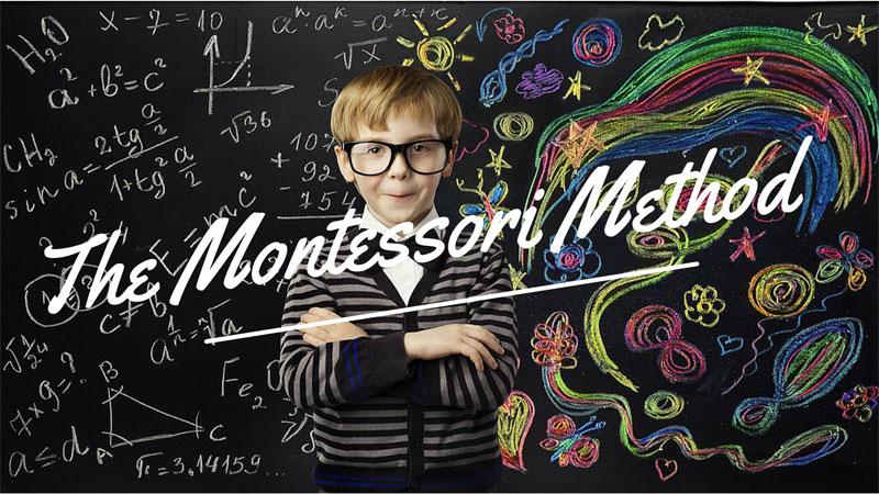 Montessori Eğitimi ve Çocuklara Faydaları