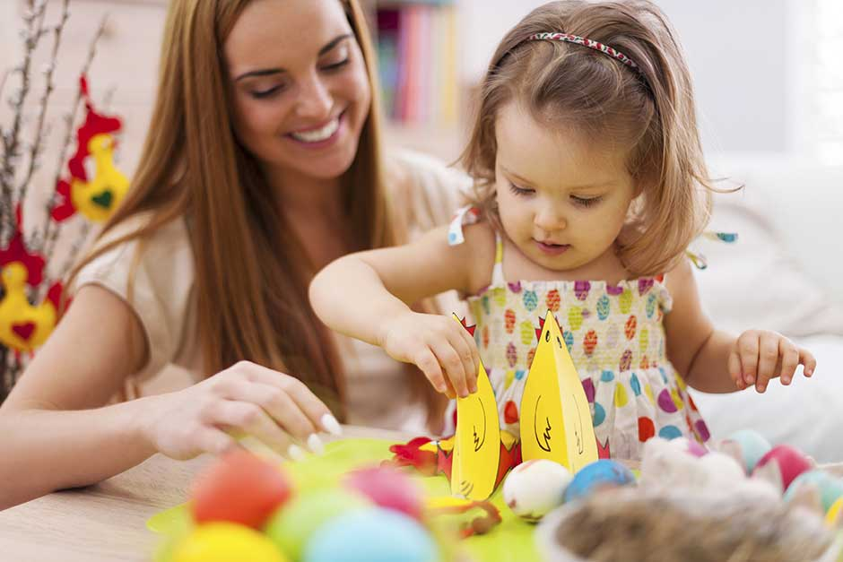Oyun Ablası Hizmeti Çocukların Okul Yaşamını Nasıl Etkiler?