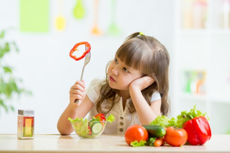Yemek Ayrımını Önlemek için 10 İpucu