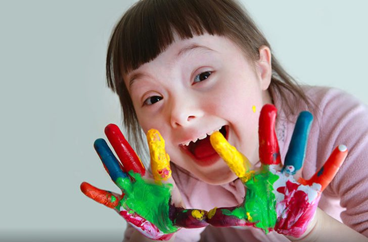Otizm ve Down Sendromu Aynı Şey Midir?
