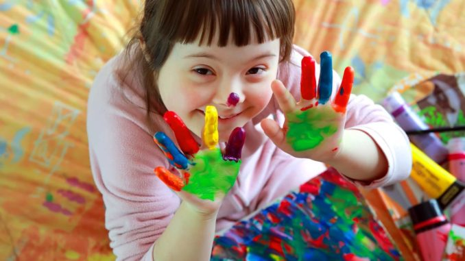 Down Sendromlu Bebek Belirtileri Nelerdir?