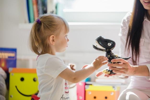 bebek bakıcısı ile çalışmanın avantajları
