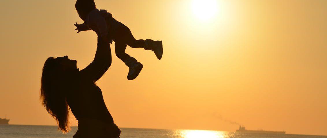 bebek bakıcısı ile güven
