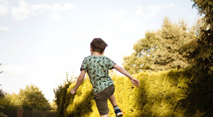 çocuğunuzun spor yapması