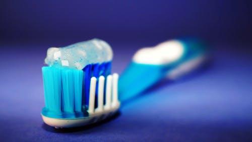 çocuklarda diş bakımı