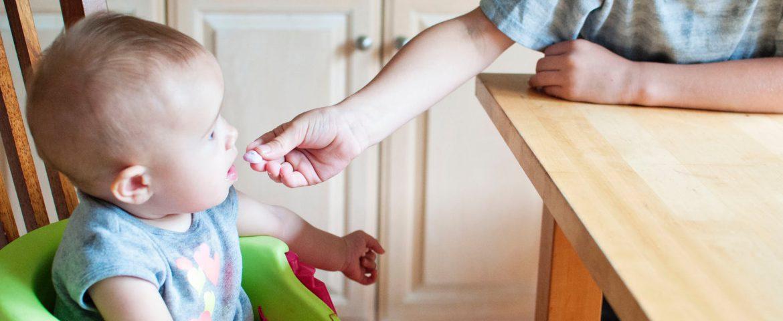çocuğunuzda sağlıklı beslenme