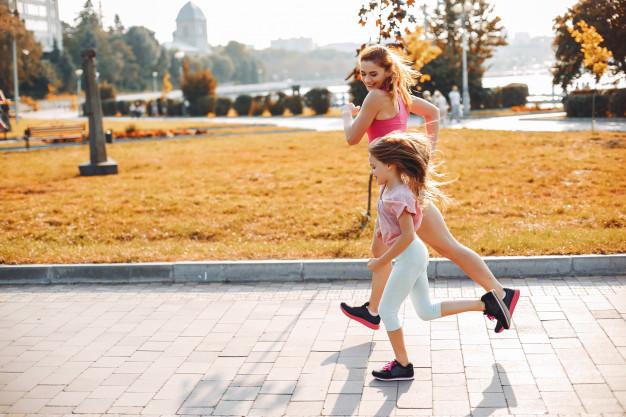 çocuklar için spor yapmanın faydaları