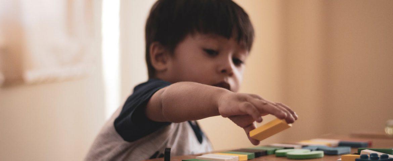 çocuk bakıcısı için zeka geliştirici