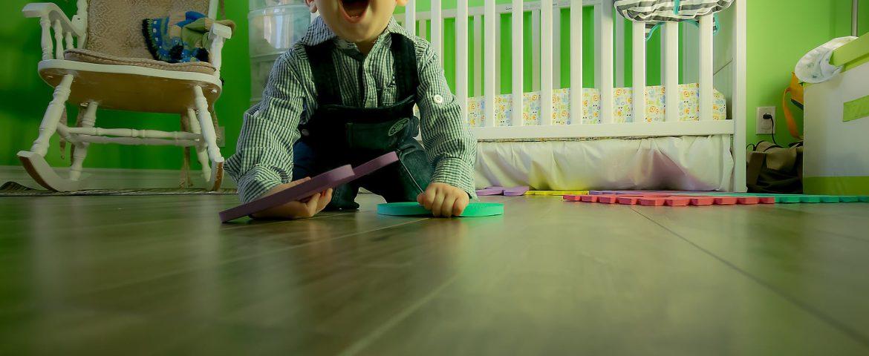 bebek bakıcısı için evde oyun önerileri