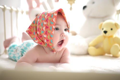 bebeklerde burun